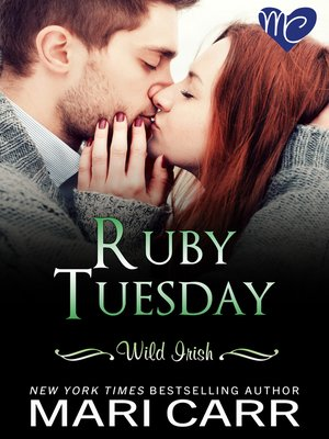 cover image of Ruby Tuesday